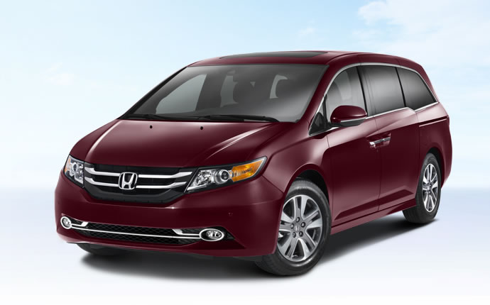 comparing trim levels 2015 honda odyssey lx vs ex o 39 daniel honda omaha. Black Bedroom Furniture Sets. Home Design Ideas