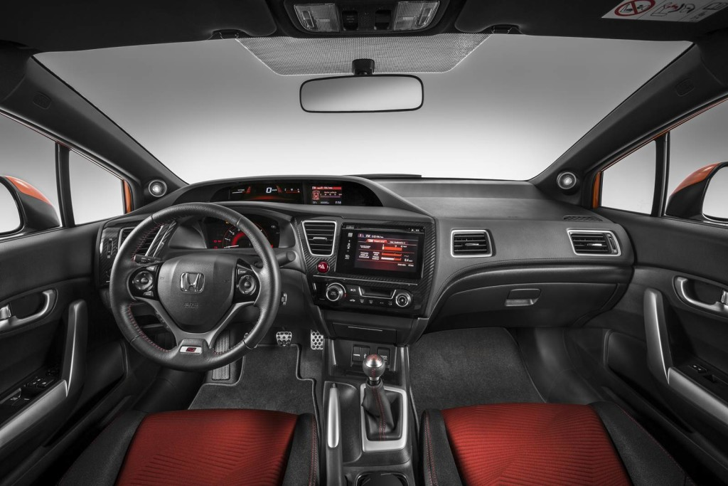 What Makes the Civic Si Special? - O'Daniel Honda Omaha