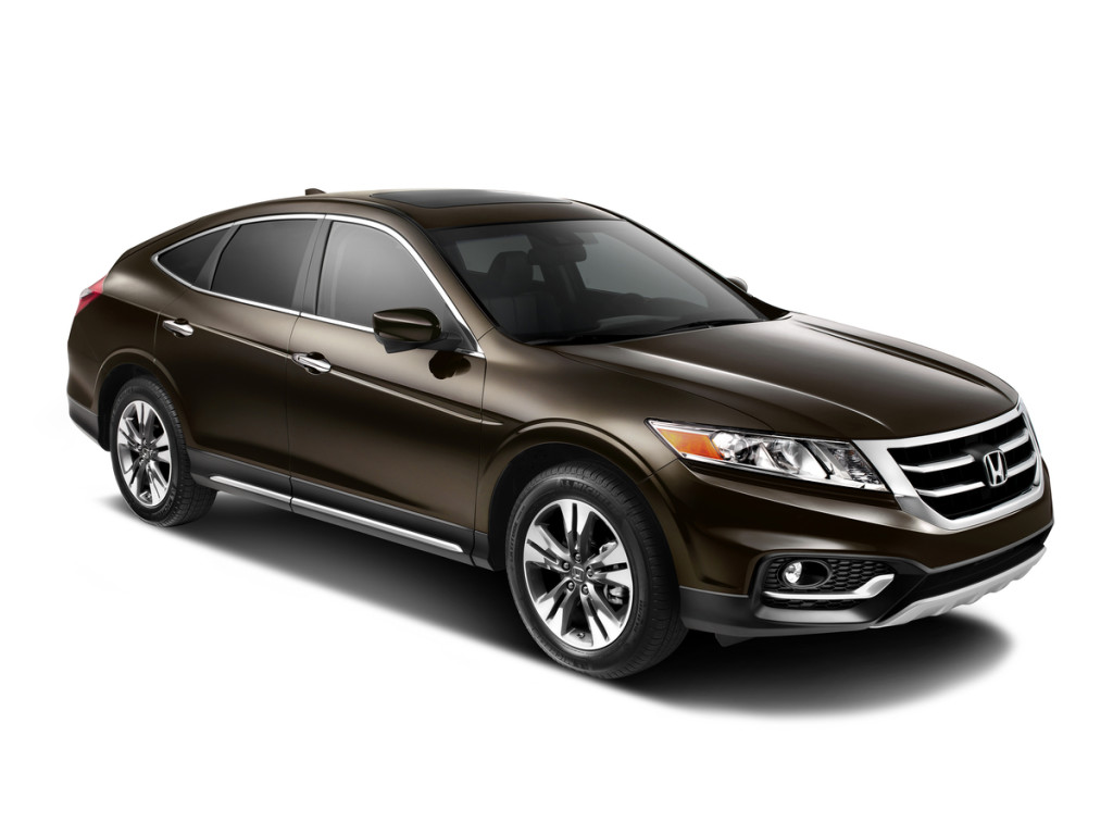 Honda Crosstour Insight Nebraska