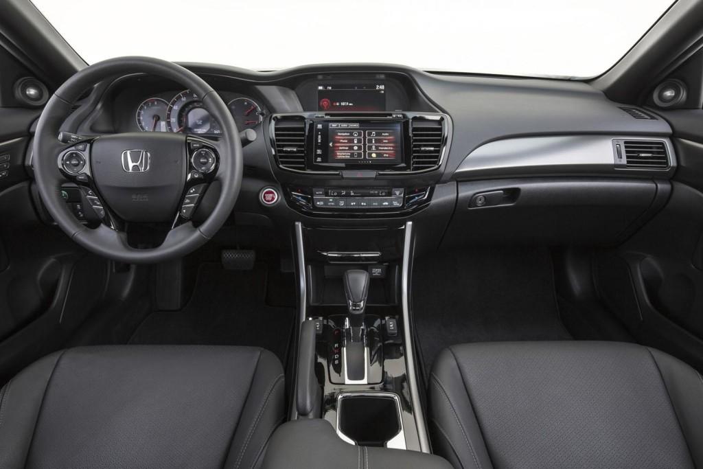 2016 Honda Accord Omaha
