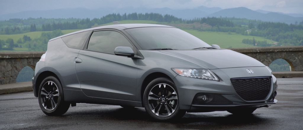 2016 Honda CR-Z Omaha