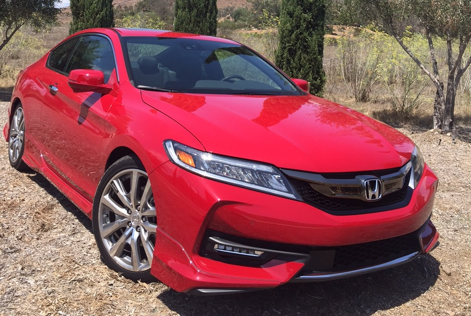 2016 Honda Accord Safety Features Omaha