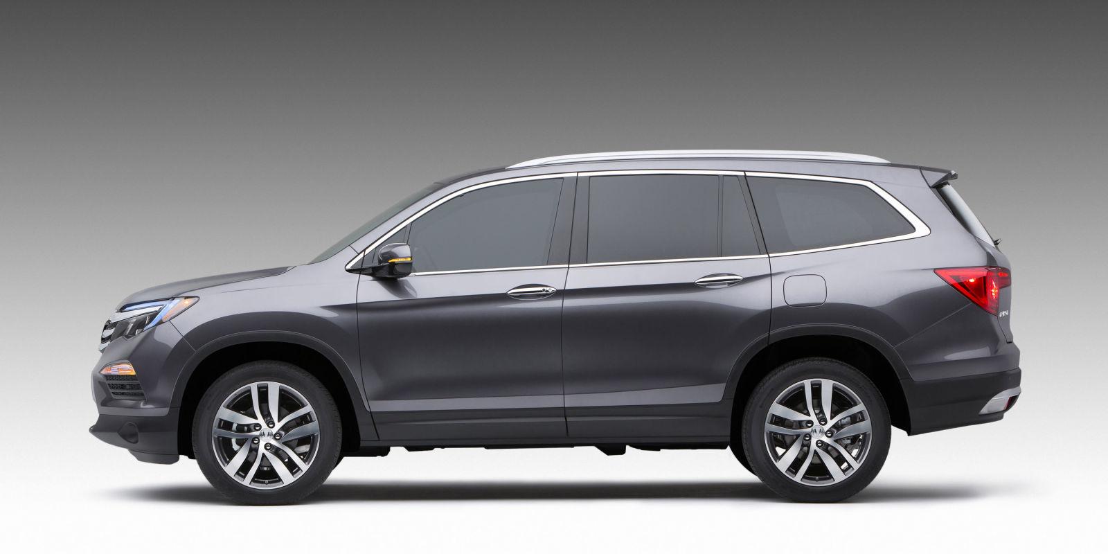 driver honda models rating applies test small door side vehicle image ratings v iihs pilot overlap to suv api