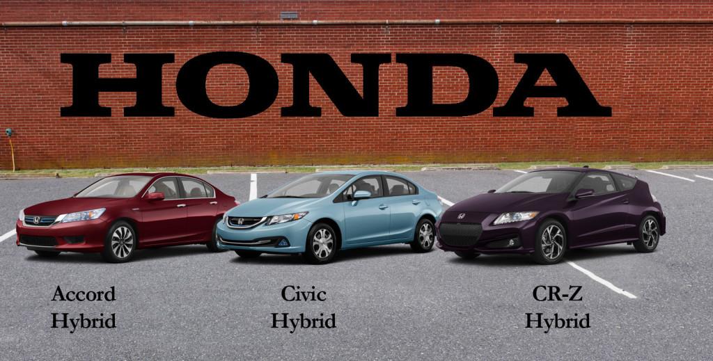 Odaniel Honda Hybrid Options Omaha