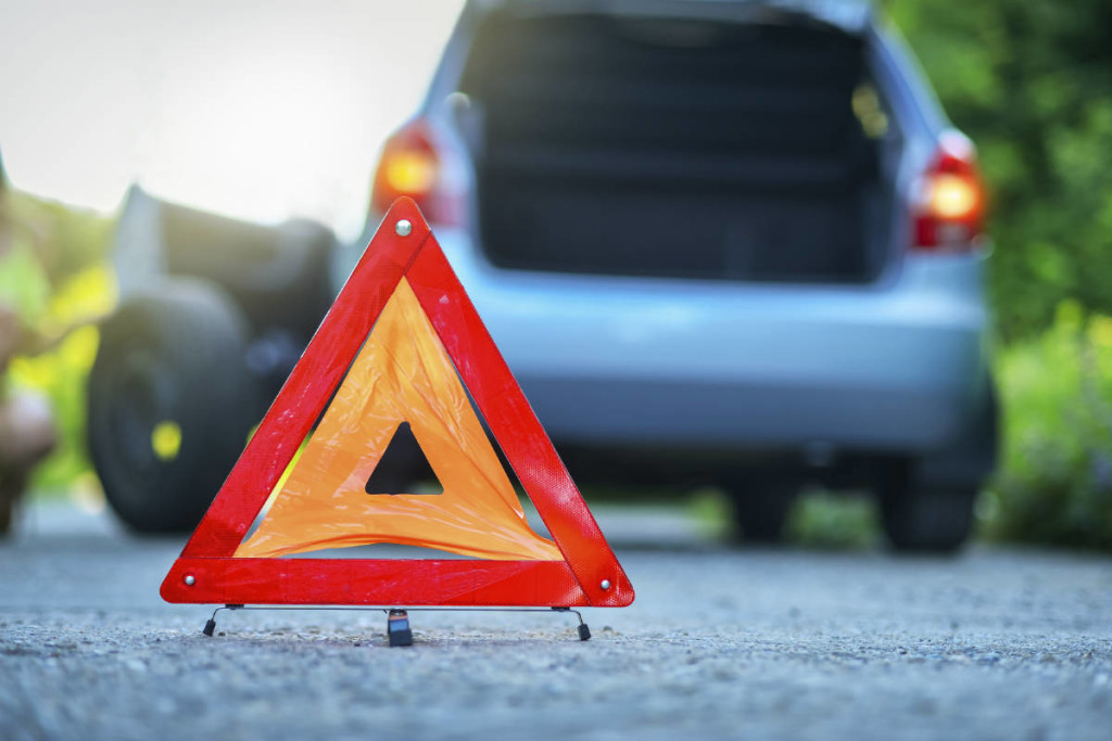 Honda Roadside Assistance >> Never Get Stuck Thanks To Honda Roadside Assistance O