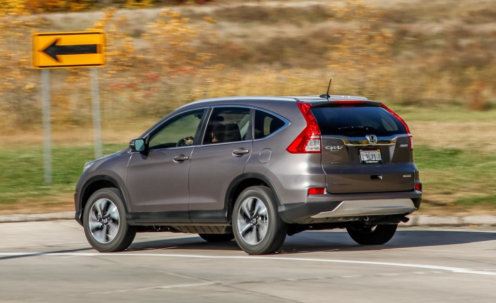 2018 Honda Crv Carmax | 2017/2018/2019 Honda Reviews