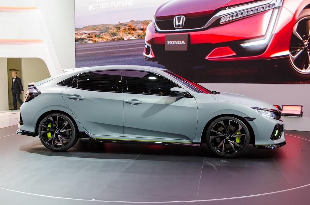 Honda Civic Hatchback Omaha