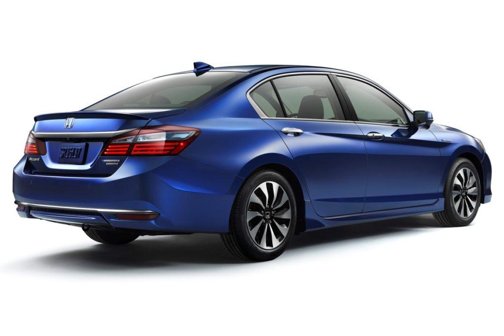 2017 Honda Accord Hybrid Omaha