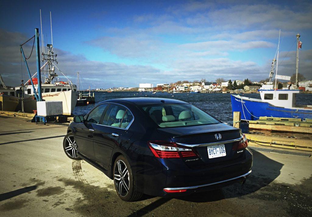 2017 Honda Accord Omaha