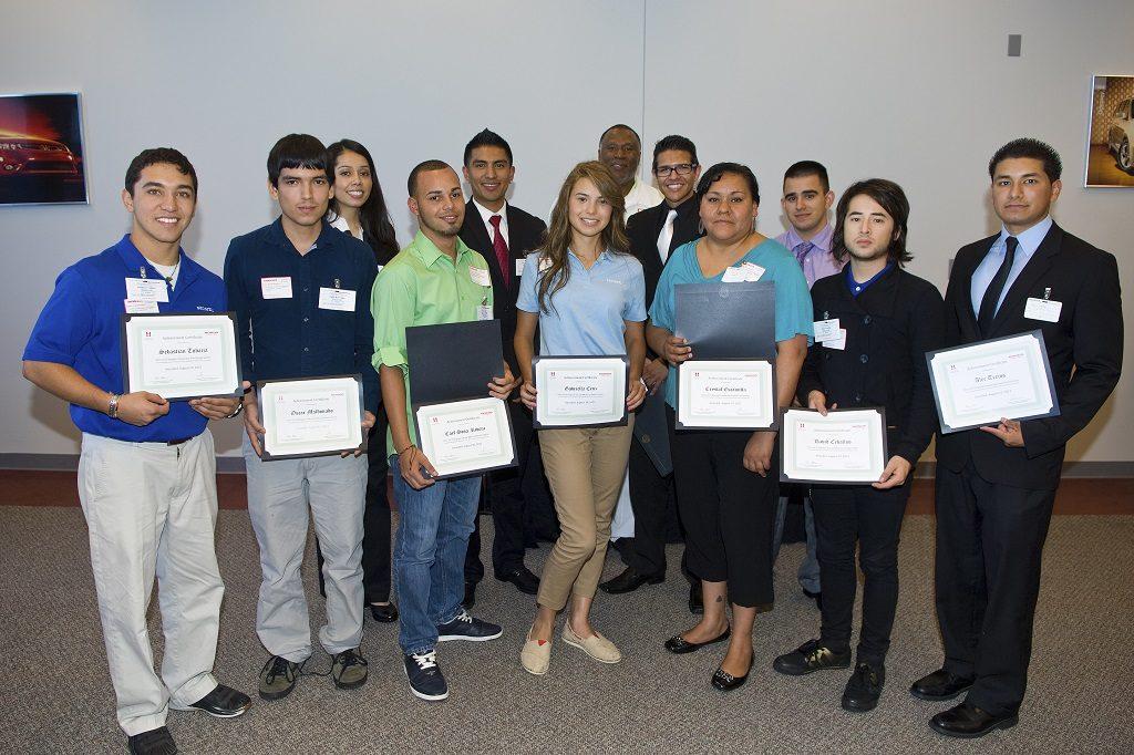 Honda Scholarships Omaha