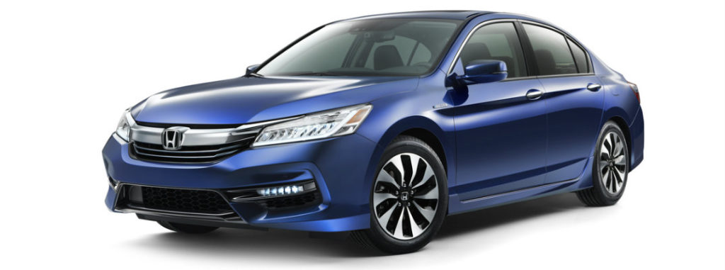 2017 Honda Accord Hybrid Omaha