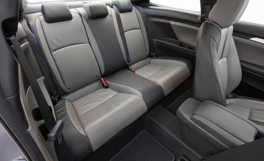 Honda Civic Omaha