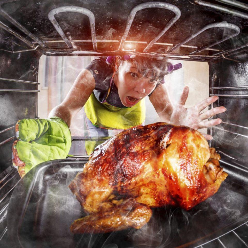 Thanksgiving for Beginners Omaha