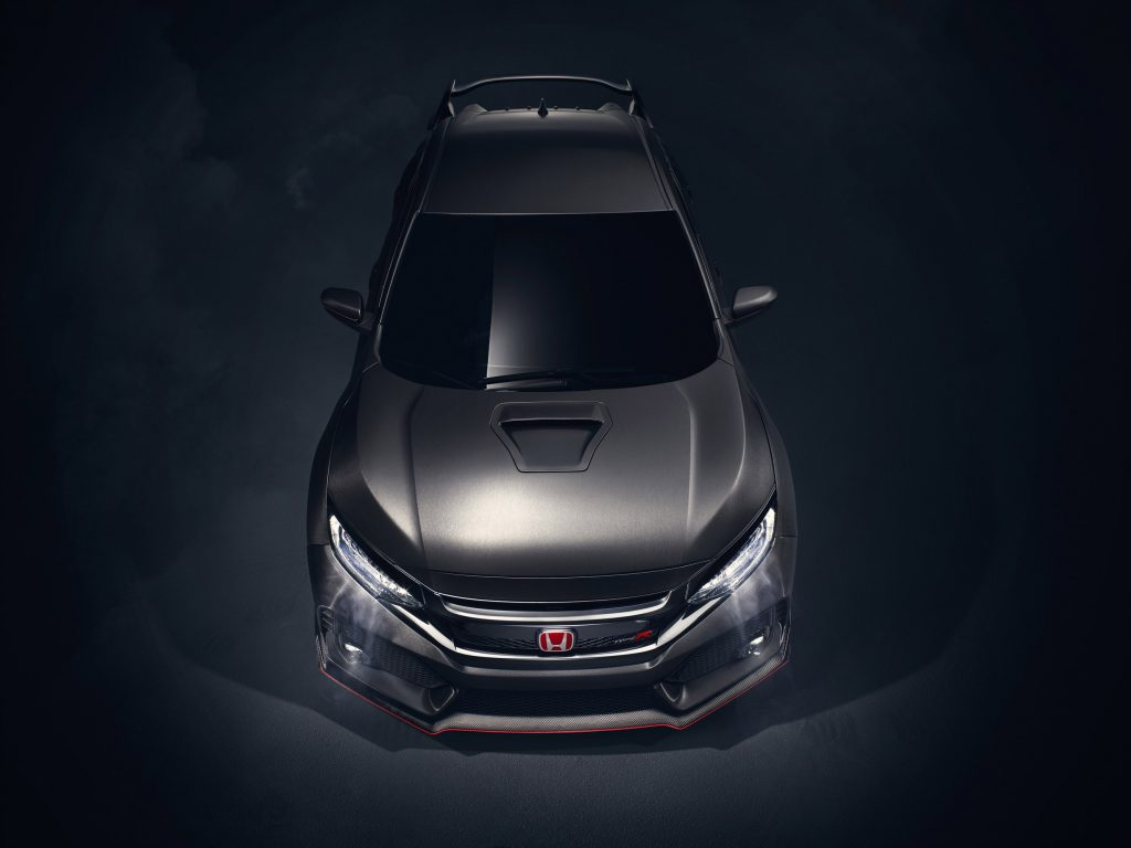Honda Civic Type R Omaha