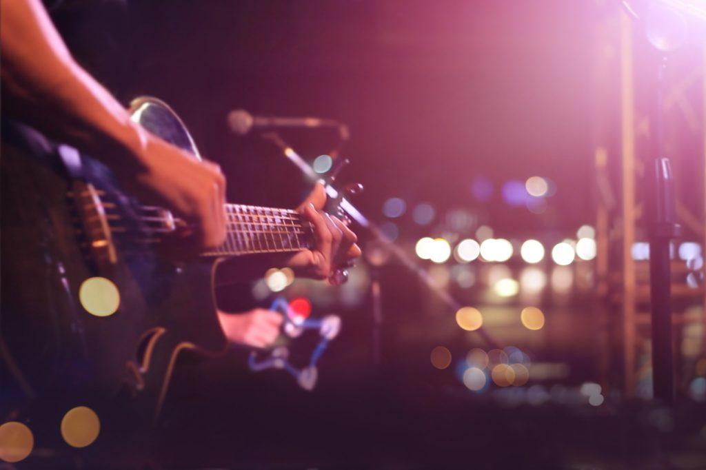 CenturyLink Center Concerts Omaha