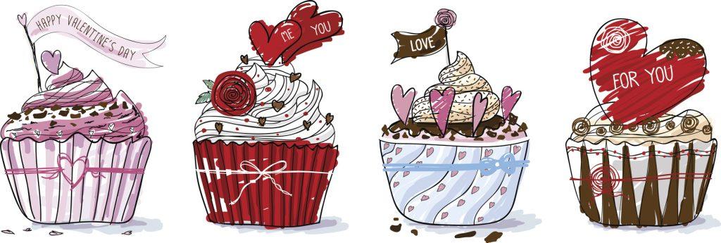 Homemade Valentine Sweets Omaha