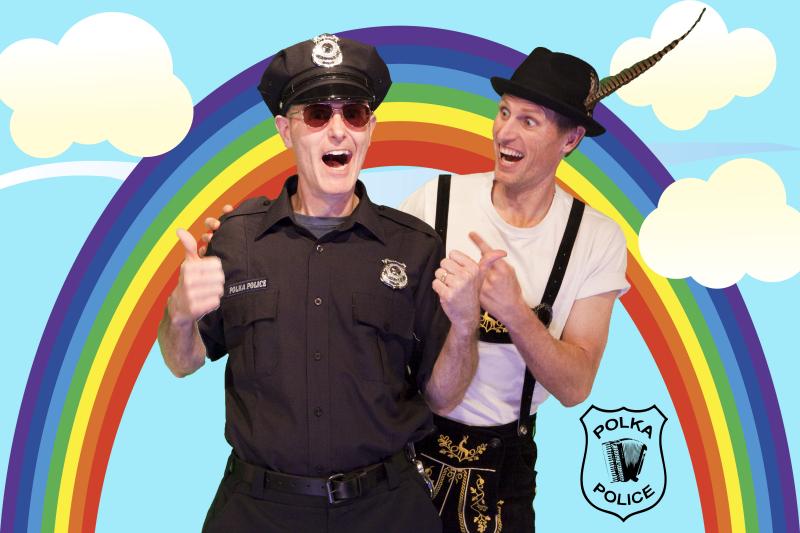 Polka Police Omaha