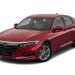 Go Head To Head: Accord Vs. Camry