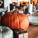 Tips To Transition Your Halloween Décor To Fall